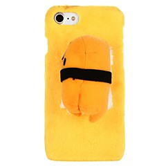 Недорогие Кейсы для iPhone 7-Кейс для Назначение Apple iPhone 8 iPhone 8 Plus iPhone 6 iPhone 6 Plus iPhone 7 Plus iPhone 7 болотистый Своими руками Кейс на заднюю