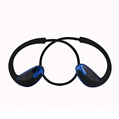 cheap Headsets & Headphones-R8 Neck Band Wireless Headphones Hybrid Plastic Sport & Fitness Earphone Headset