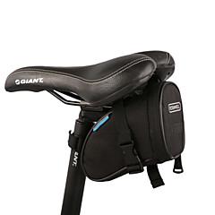 abordables Bolsas para Bicicleta-ROSWHEEL 1.2 L Bolsa para Guardabarro Multifuncional Bolsa para Bicicleta 600D Ripstop Bolsa para Bicicleta Bolsa de Ciclismo Ciclismo / Bicicleta
