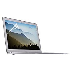 abordables Accessoires de MacBook-Protecteur d'écran pour Apple MacBook Pro 13-inch with Retina display PET 1 pièce Extra Fin / MacBook Pro 13 '' avec Retina
