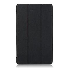 preiswerte Tablet-Hüllen-Hülle Für Huawei Ganzkörper-Gehäuse Tablet-Hüllen Hart PU-Leder für