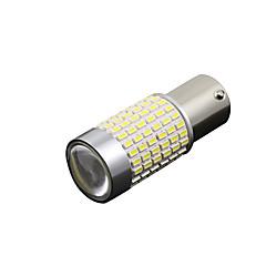preiswerte Autozubehör-SO.K 2pcs Leuchtbirnen 5 W SMD 3014 144 Rücklicht For Universal Alle Jahre