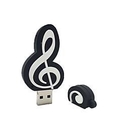 お買い得  USBメモリー-Ants 32GB USBフラッシュドライブ USBディスク USB 2.0 プラスチック