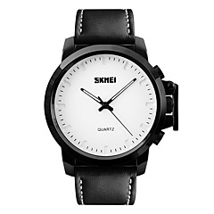 Men's Kid's Casual Watch Sport Watch Fashion Watch Japanese Quartz Calendar / date / day Water Resistant / Water Proof Large Dial Casual