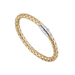 preiswerte Armbänder-Herrn / Damen Armreife - Einfach, Modisch Armbänder Grün / Blau / Rosa Für Geschenk / Alltag
