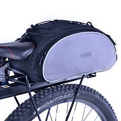 abordables Roswheel-Rosewheel Bolsa para Bicicleta 13LBolsa Maletero/Bolsa Lateral Bolsas MaleteroBanda reflectante Impermeable Bolsa de agua integrada