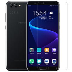 Χαμηλού Κόστους Προστατευτικά οθόνης για Huawei-Προστατευτικό οθόνης Huawei για Huawei Honor View 10 PET 1 τμχ Προστατευτικό μπροστινής οθόνης Αντιθαμβωτικό Κατά των Δαχτυλιών Προστασία