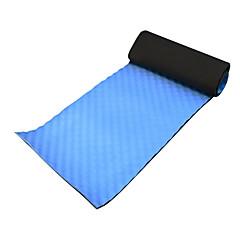 Camping Polster Schlafpolster Picknick-Polster Fitness Matte warm halten Wärmeisolierung Feuchtigkeitsundurchlässig WasserdichtJagd