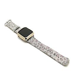 voordelige Apple Watch-bandjes-horlogeband voor apple watch serie 3/2/1 apple polsriem moderne gesp pu