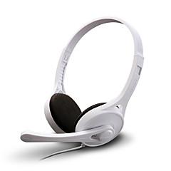 preiswerte Headsets und Kopfhörer-EDIFIER K550 Stirnband Mit Kabel Kopfhörer Dynamisch Kupfer Spielen Kopfhörer Mit Mikrofon Headset