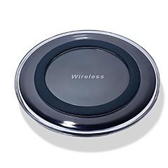 cheap Samsung Gadgets-Wireless Charger Phone USB Charger Universal Wireless Charger AC 100V-240V