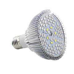preiswerte LED-Birnen-YWXLIGHT® 1pc 24W 1100-1200lm E26 / E27 Wachsende Glühbirne 78 LED-Perlen SMD 5730 LED-Lampe Mehrfarbig 85-265V