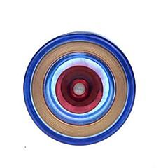 abordables Yo-Yos-Yoyó Deportes Diseñado Especial Alivia ADD, ADHD, Ansiedad, Autismo Juguetes de descompresión Unisex Chico Chica Juguet Regalo 1 pcs