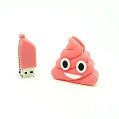 preiswerte USB Speicherkarten-Ants 2GB USB-Stick USB-Festplatte USB 2.0 Plastikschale