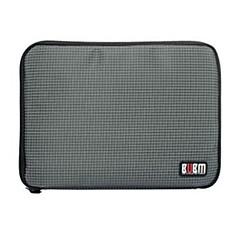 abordables Accessoires de MacBook-Sacs de Rangement pour Couleur Pleine Nylon Source d'Energie / Clé USB / Batterie Externe