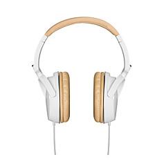 olcso Headsetek és fejhallgatók-EDIFIER H841P Fejpánt Vezetékes Fejhallgatók Dinamikus Műanyag Játszás Fülhallgató Mikrofonnal Fejhallgató