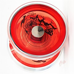 abordables Yo-Yos-Yoyó Deportes Diseñado Especial Alivia ADD, ADHD, Ansiedad, Autismo Juguetes de descompresión Niños Unisex Chico Chica Juguet Regalo 1 pcs