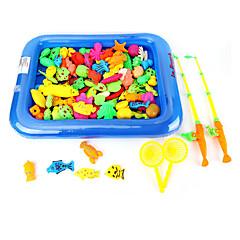 Χαμηλού Κόστους -Παιχνίδια εργαλεία Παιχνίδια Ζώα Διακοπών Τροφές και ροφήματα Οικογένεια Αλληλεπίδραση γονέα-παιδιού Μαλακό Πλαστικό Κομμάτια