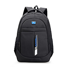 cheap Mac Accessories-Backpacks for Solid Colored Nylon New MacBook Pro 15-inch / New MacBook Pro 13-inch / Macbook Pro 15-inch