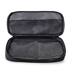 cheap Mac Accessories-Storage Bags for Solid Colored Textile Headphone/Earphone