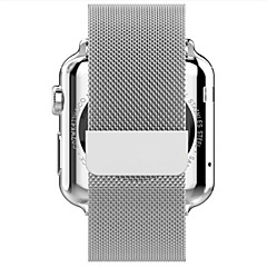 cheap Apple Watch Accessories-Watch Band for Apple Watch Series 3 / 2 / 1 Apple Milanese Loop Steel Wrist Strap
