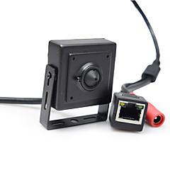 お買い得  CCTV(監視カメラ)システム-HQCAM 1.0 MP 屋内 with プライム モーション検出 デュアルストリーム リモートアクセス) IP Camera