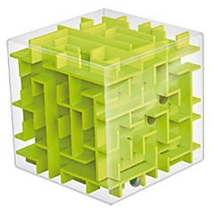 abordables Puzzle Juguetes-Laberinto Familia Exquisito / Juguetes de descompresión / Interacción padre-hijo Plástico blando Niños / Adulto Regalo 1 pcs