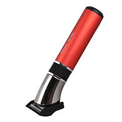 abordables cortar el pelo-Kemei Cortadores de Cabello para Hombre y mujer 110-240 V Luz Indicadora de Encendido / Ligero y Conveniente