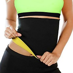 cheap Sports Support & Protective Gear-Lumbar Belt / Lower Back Support for Fitness Running Men's Women's Slim Protective Breathable Stretchy Compression Easy dressing Sports