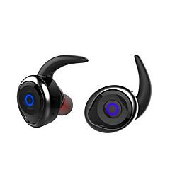 preiswerte Headsets und Kopfhörer-AWEI T1 Im Ohr Bluetooth 4.2 Kopfhörer Dynamisch Mahagoni Sport & Fitness Kopfhörer Mini / Bequem / Lärmisolierend Headset