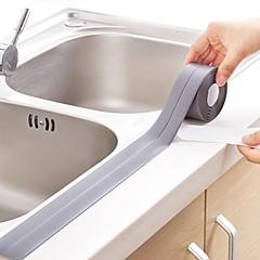 abordables Limpieza para la Cocina-Alta calidad 1pc CLORURO DE POLIVINILO Calcomanías a Prueba de Aceite Alta calidad Protección, Cocina Limpiando suministros