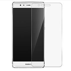 tanie Folie ochronne do Huawei-Screen Protector Huawei na Huawei P9 Lite Szkło hartowane 1 szt. Folia ochronna ekranu Odporne na zadrapania 2.5 D zaokrąglone rogi