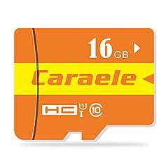 お買い得  メモリカード-Caraele 16GB マイクロSDカードTFカード メモリカード クラス10 CA-2