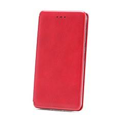 halpa Huawei kotelot / kuoret-Etui Käyttötarkoitus Huawei P10 P10 Lite Korttikotelo Tuella Flip Suojakuori Yhtenäinen Kova PU-nahka varten P10 Lite P10 Huawei P9 Lite