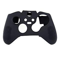 お買い得  ビデオゲーム用アクセサリー-XBOX ONE ワイヤレス ケースプロテクター 用途 XboxのOne 、 ケースプロテクター シリコーン 1 pcs 単位