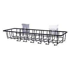 お買い得  キッチン収納-キッチン組織 ラック&ホルダー ステンレス クリエイティブキッチンガジェット 1セット