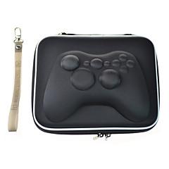 お買い得  Xbox 360 用アクセサリー-ワイヤレス バッグ 用途 Xbox 360 、 バッグ シリコーン 1 pcs 単位
