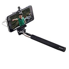 Недорогие Монопод для селфи-Палка для селфи Проводной С возможностью удлинения Максимальная длина 105cm Android Android Android