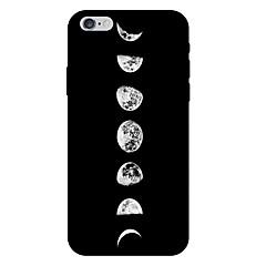 Недорогие Кейсы для iPhone 5-Кейс для Назначение Apple iPhone X / iPhone 8 С узором Кейс на заднюю панель Пейзаж Мягкий ТПУ для iPhone XS / iPhone XR / iPhone XS Max