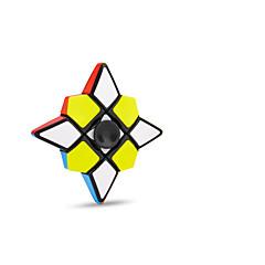 abordables Anti-Stress-Toupies Fidget Spinner à main Cubes Magiques Avion Transformable Haut débit Brillant Soulage ADD, TDAH, Anxiété, Autisme Jouets de bureau