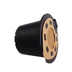 billige Krus/redskaber m.m. til kaffe og te-1pc Plast Rustfri Kaffefilter Kreativ Køkkengadget Høj kvalitet ,  3.8*2.5*3cm