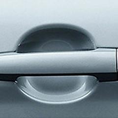 お買い得  カーデコレーション-10個 車 取っ手 ビジネス ペーストタイプ のために 車のドア 用途 BMW X6 / X4 全年式