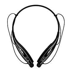 お買い得  ヘッドセット、ヘッドホン-Factory OEM 730 EARBUD ワイヤレス ヘッドホン イヤホン 金属シェル スポーツ&フィットネス イヤホン クール / ステレオ / マイク付き ヘッドセット