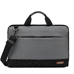 """preiswerte Laptop Taschen-Nylon Solide Umhängetasche 15 """"Laptop / 14 """"Laptop / 13 """"Laptop"""