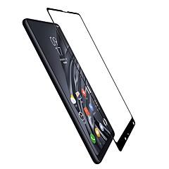 Недорогие Защитные плёнки для экранов Xiaomi-Защитная плёнка для экрана для XIAOMI Xiaomi Mi Mix 2S Xiaomi Mi Mix 2 PET Закаленное стекло 2 штs Защитная пленка на всё устройство