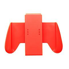 Недорогие Аксессуары для Nintendo Switch-Switch Беспроводное Кронштейн ручки Назначение Nintendo Переключатель ,  Кронштейн ручки ABS 1 pcs Ед. изм