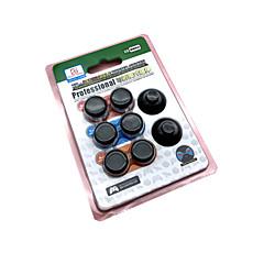 abordables Accesorios para Xbox One-Kits de piezas de repuesto del controlador del juego Para Xbox Uno ,  Kits de piezas de repuesto del controlador del juego ABS 1 pcs unidad