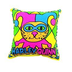 お買い得  猫用おもちゃ-インタラクティブ / ぬいぐるみ ペットフレンドリー / 漫画玩具 / 幾何学模様 綿織物 / キャットニップ 用途 猫用