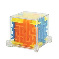 preiswerte Magischer Würfel-Zauberwürfel YongJun Mini 4*4*4 Glatte Geschwindigkeits-Würfel Rubiks Würfel Puzzle-Würfel Stress und Angst Relief Kreativ Erwachsene Spielzeuge Alles Geschenk