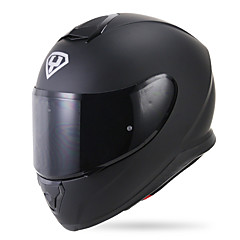 cheap Motorcycle Helmets-YOHE YH976 Full Face Adults Unisex Motorcycle Helmet  Breathable / Deodorant / Sunscreen